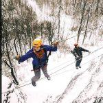 Tyroparc - Parc d'aventures en montagne