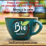 Café Boutique Indianna Janes
