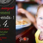 Restaurant Gio's - Laurentides